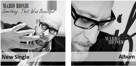 Mario Biondi - Something That Was Beautiful