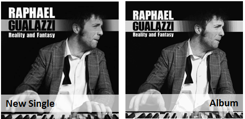 Raphael Gualazzi - Reality & Fantasy pop jazz radio