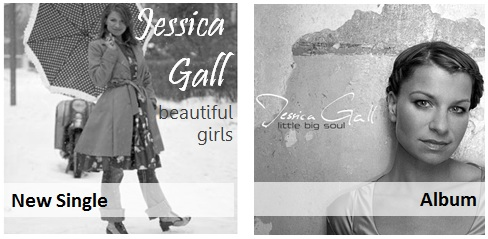 jessica Gall Beautiful Girls