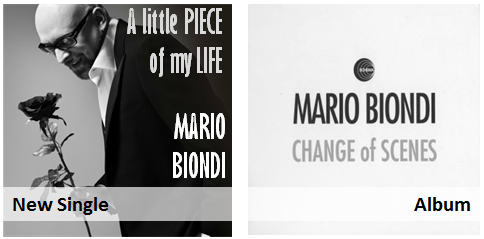 new pop jazz mario biondi a little piece of my life pop jazz radio