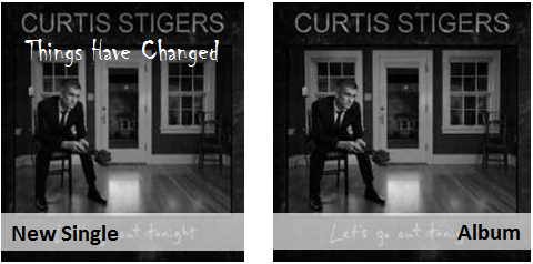 Curtis Stigers - Things Have Changed (pop jazz radio)