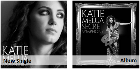 Katie Melua - Moonshine (pop jazz radio)